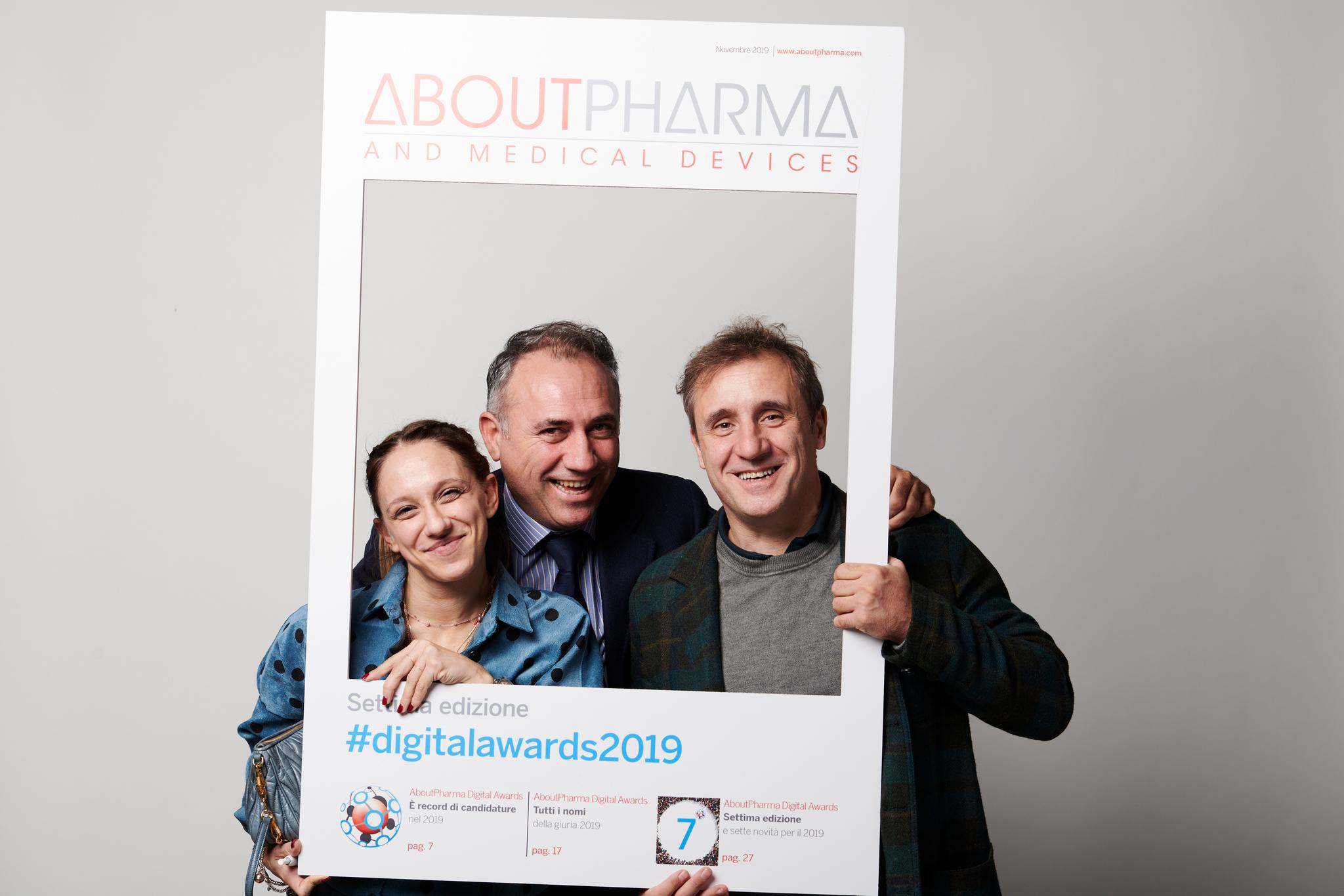 Photobooth AboutPharma Digital Awards 2019_69