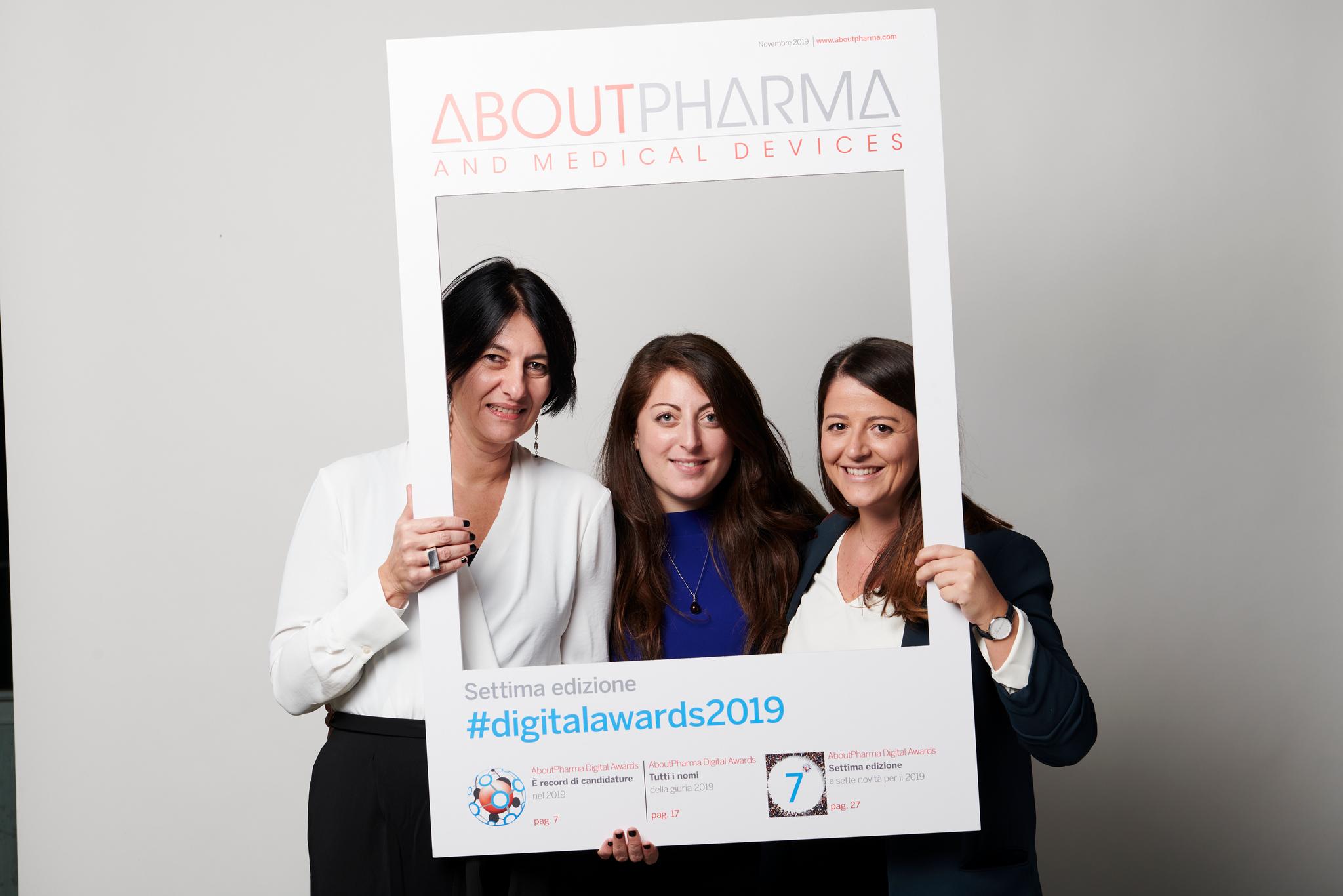 Photobooth AboutPharma Digital Awards 2019_71