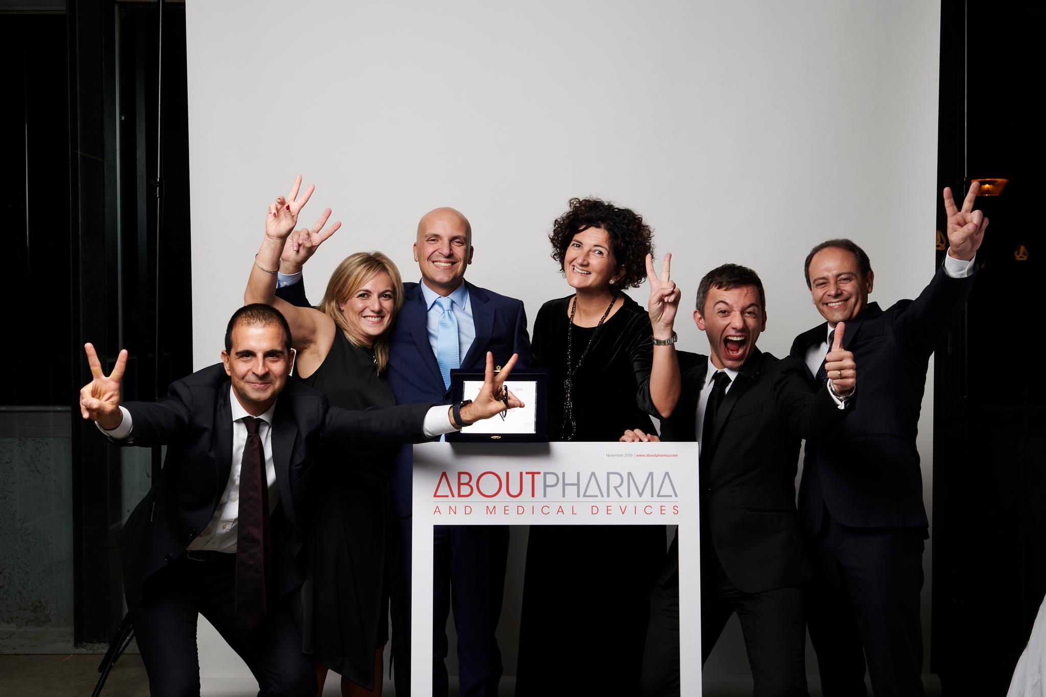 Photobooth AboutPharma Digital Awards 2019_77