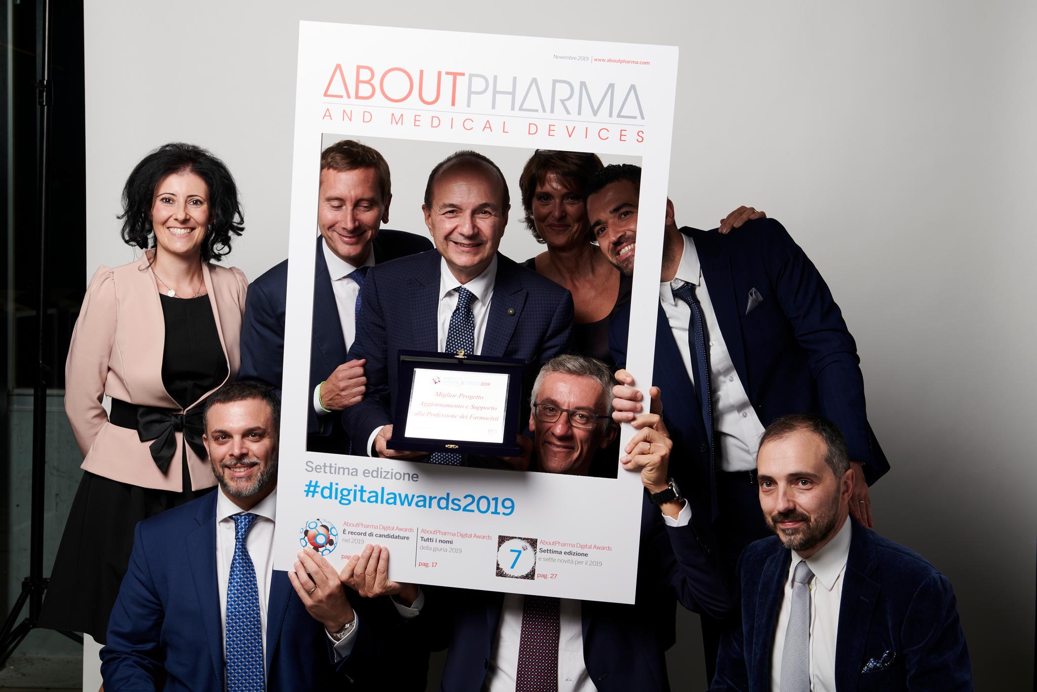 Photobooth AboutPharma Digital Awards 2019_78