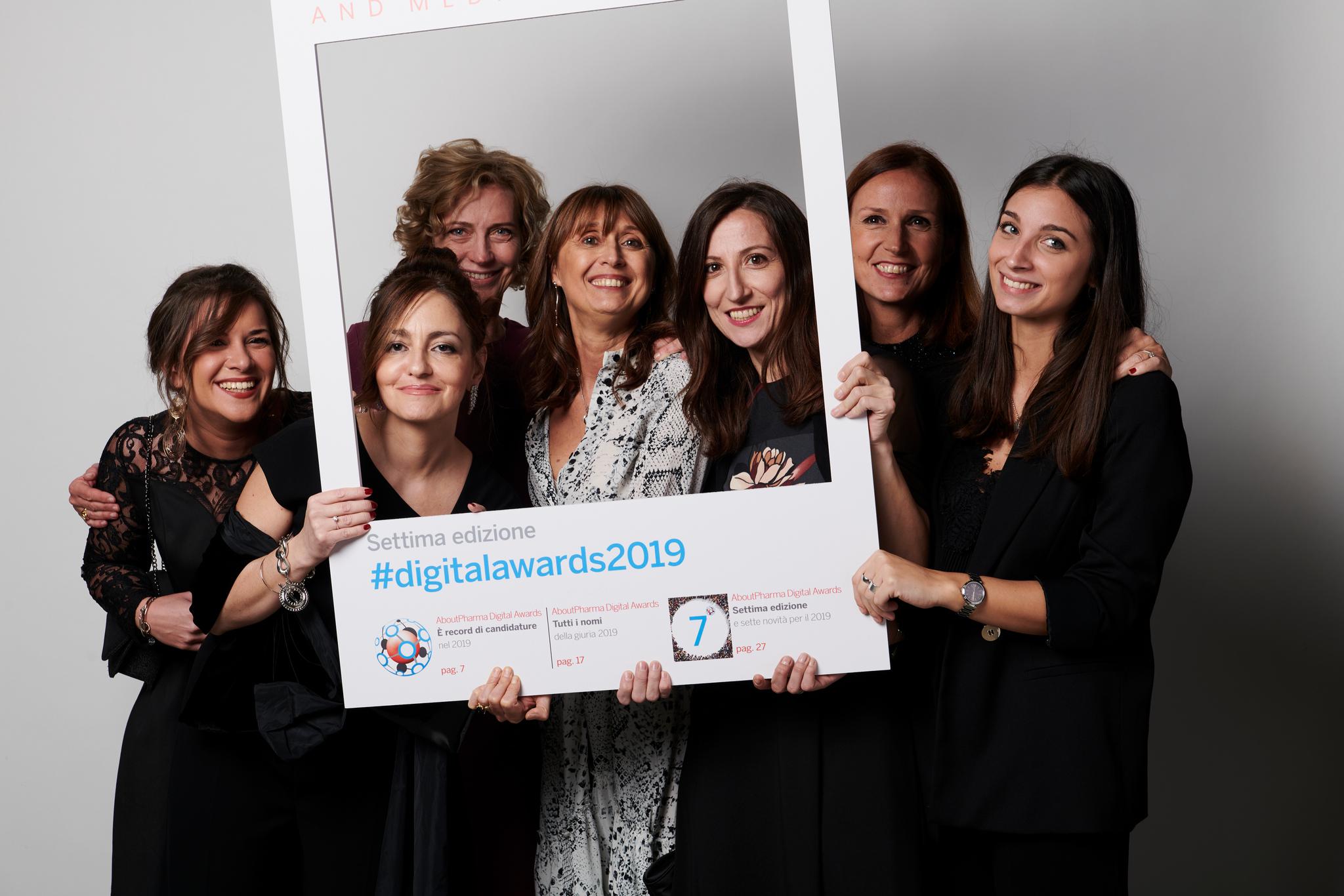 Photobooth AboutPharma Digital Awards 2019_80