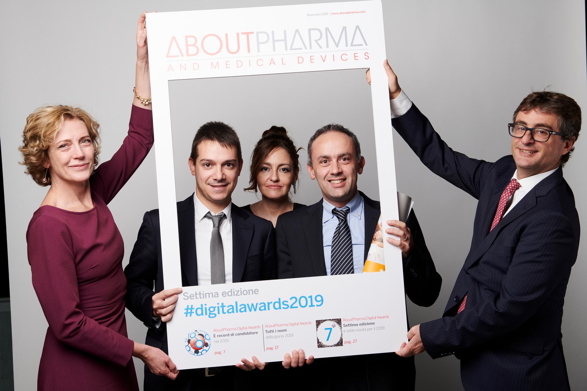 Photobooth AboutPharma Digital Awards 2019_81