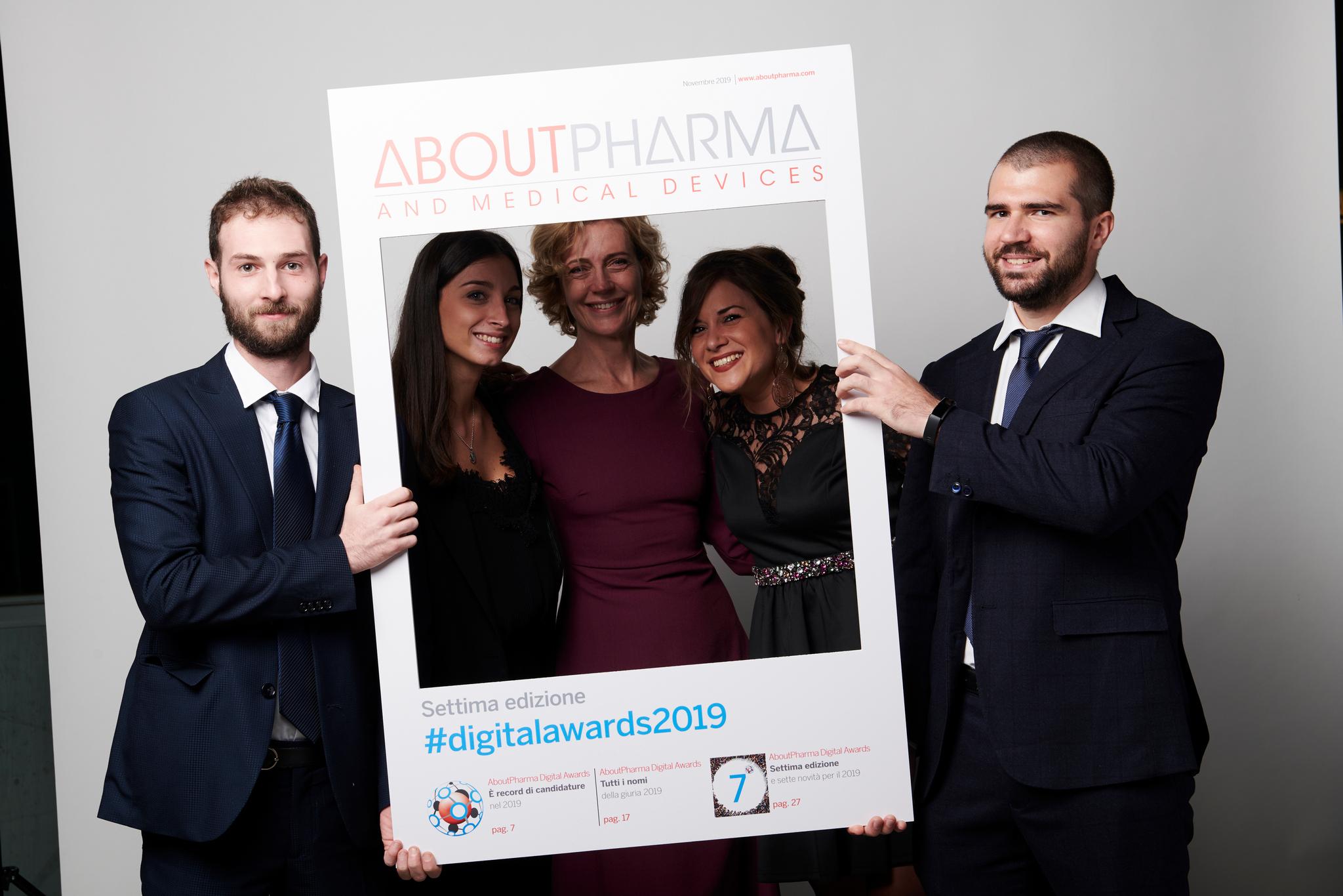 Photobooth AboutPharma Digital Awards 2019_82