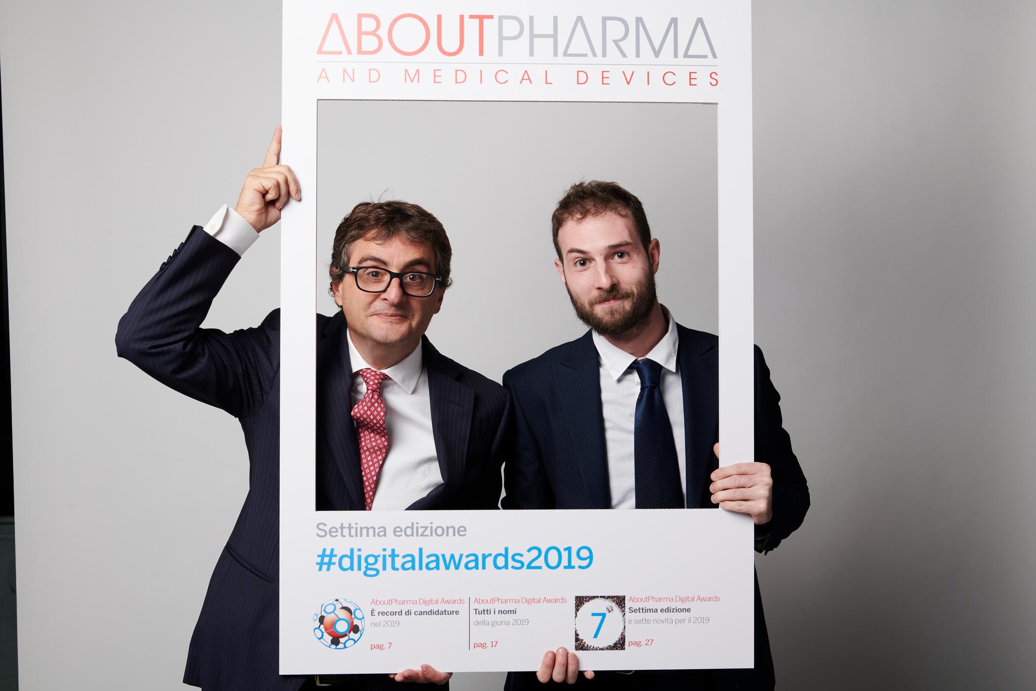 Photobooth AboutPharma Digital Awards 2019_84