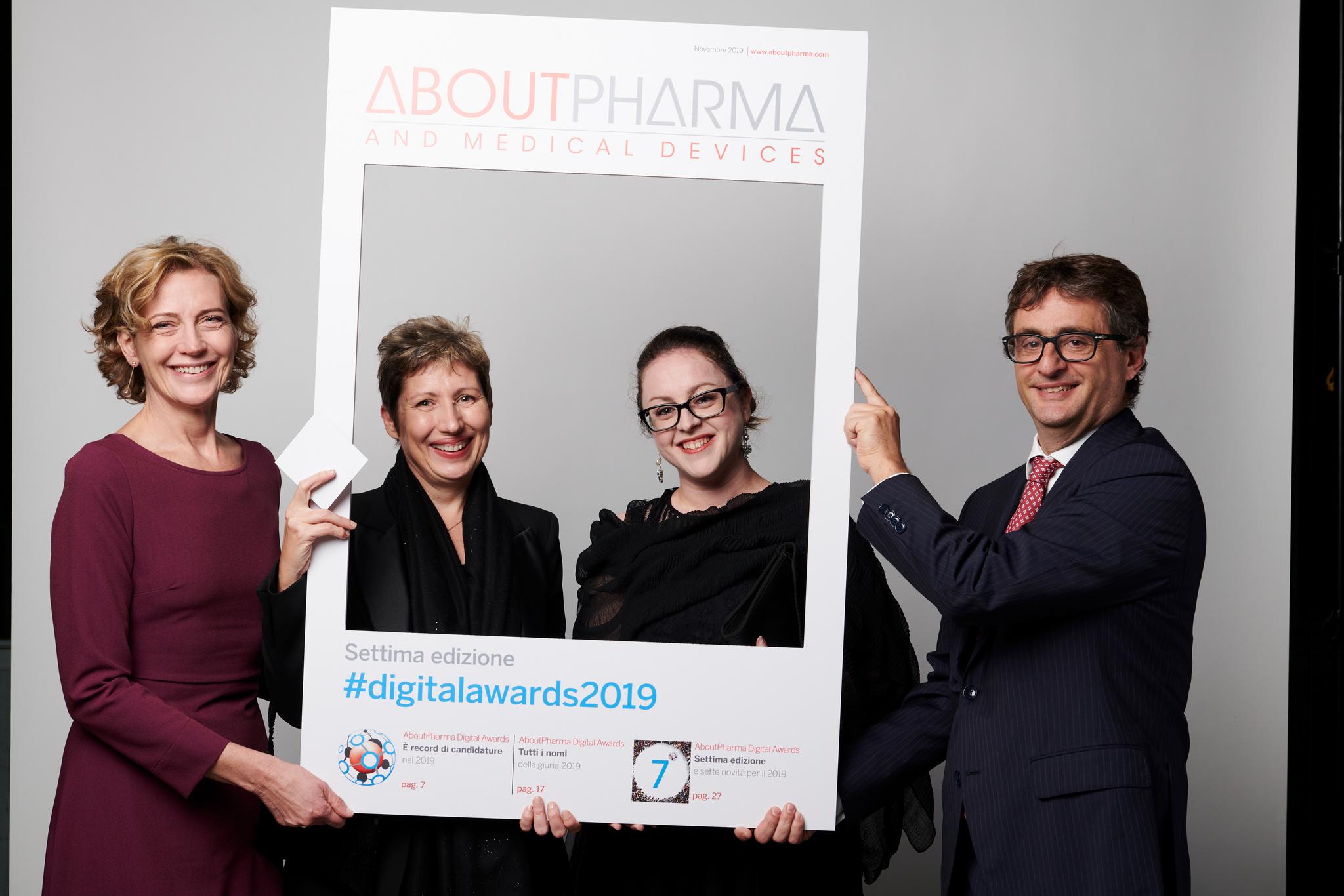 Photobooth AboutPharma Digital Awards 2019_87
