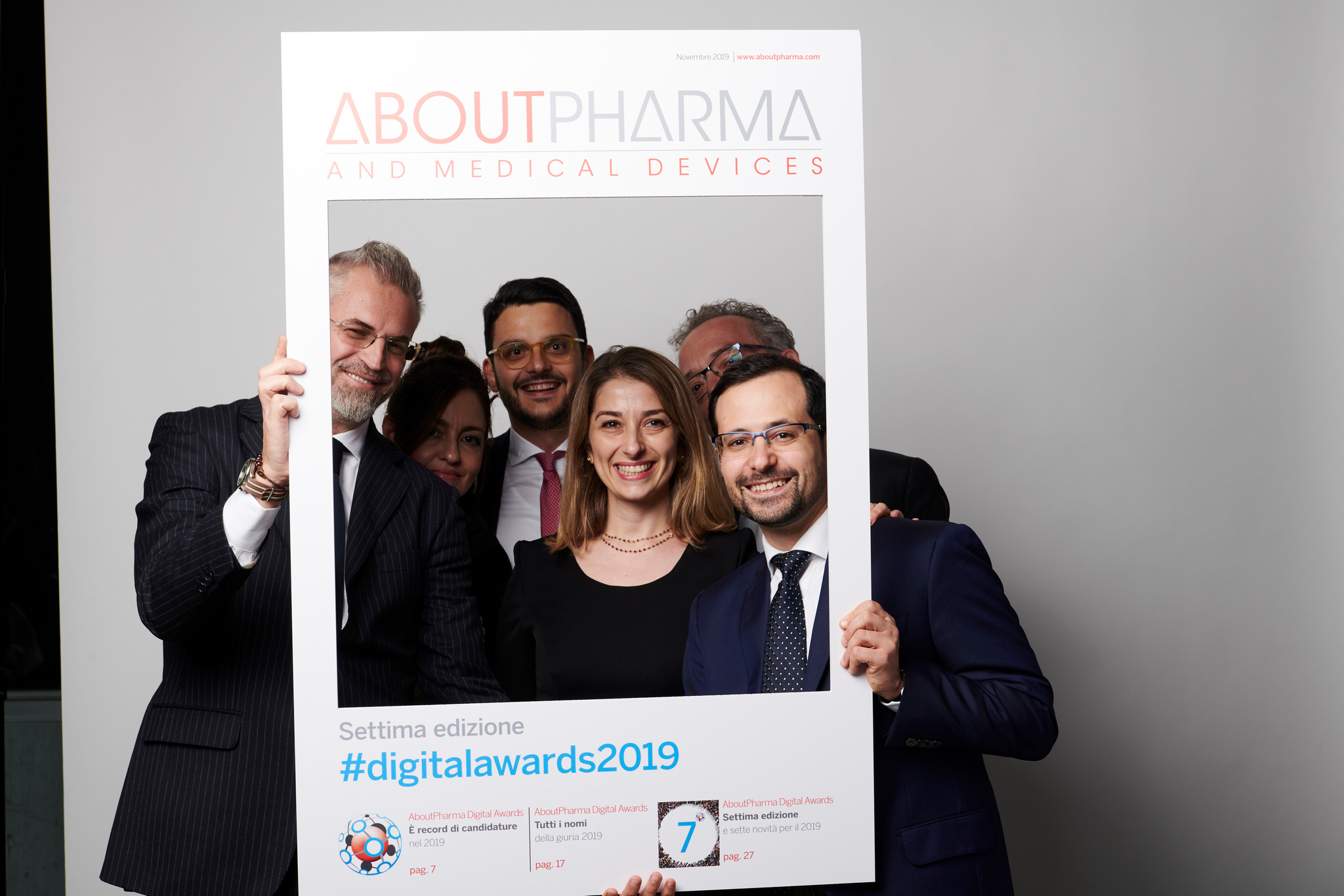 Photobooth AboutPharma Digital Awards 2019_88