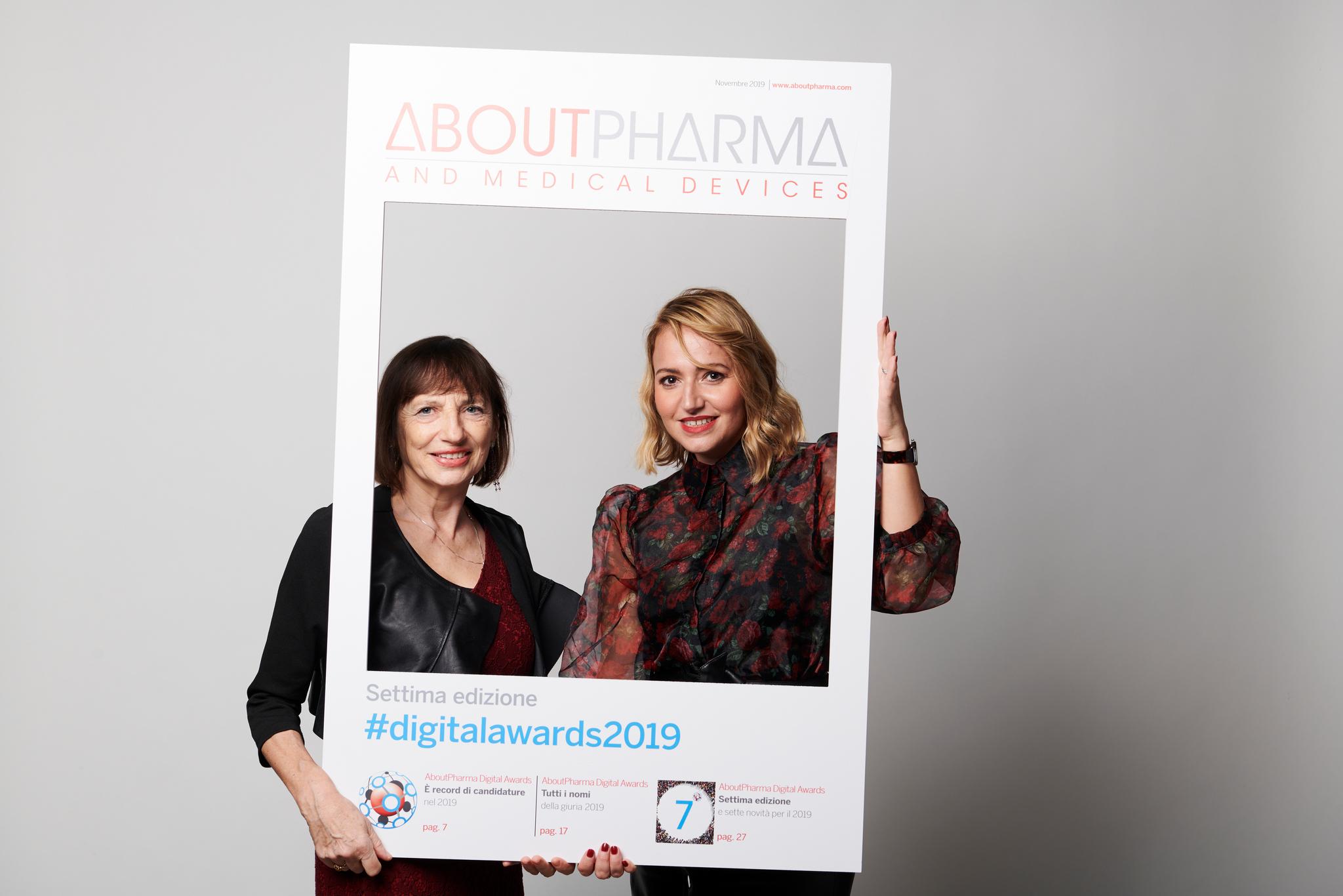 Photobooth AboutPharma Digital Awards 2019_9