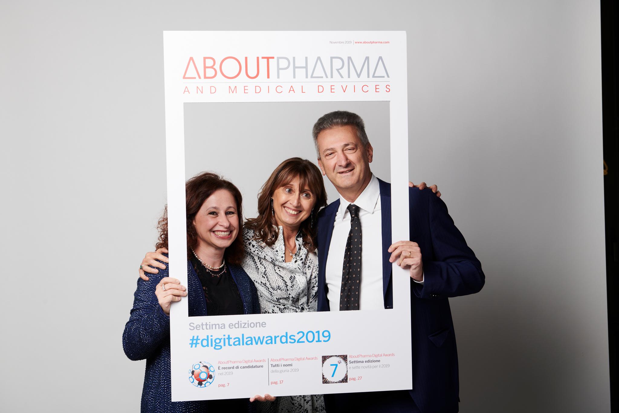 Photobooth AboutPharma Digital Awards 2019_90
