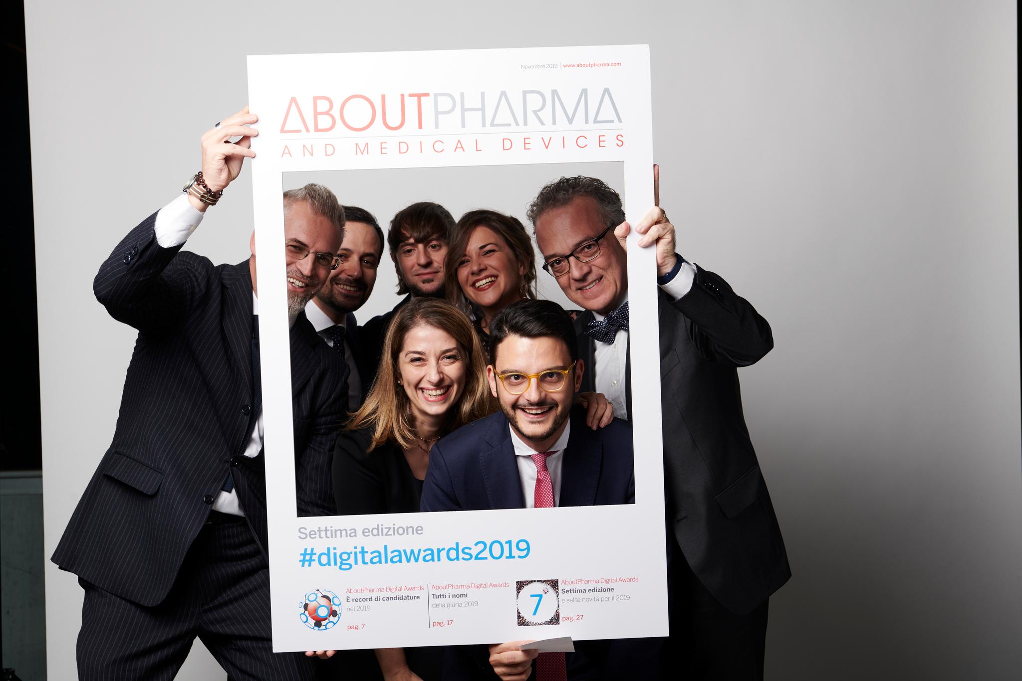 Photobooth AboutPharma Digital Awards 2019_93