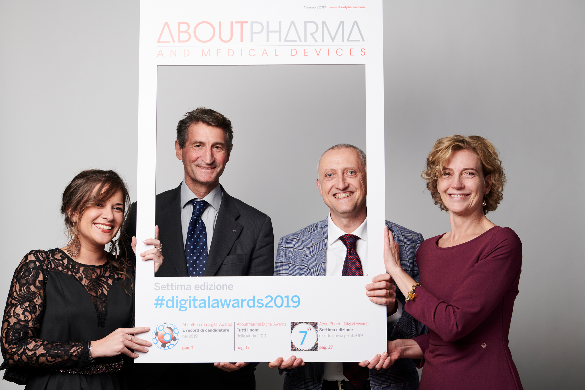 Photobooth AboutPharma Digital Awards 2019_95