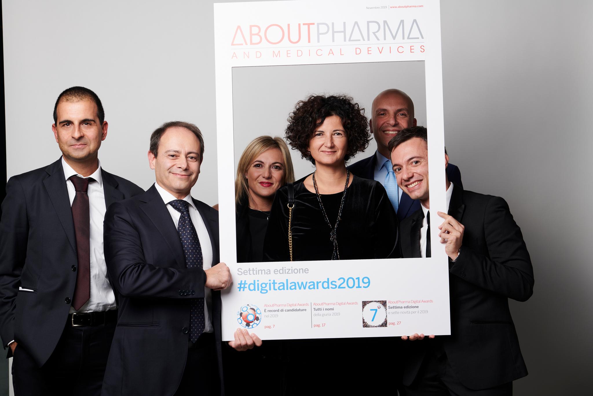 Photobooth AboutPharma Digital Awards 2019_96