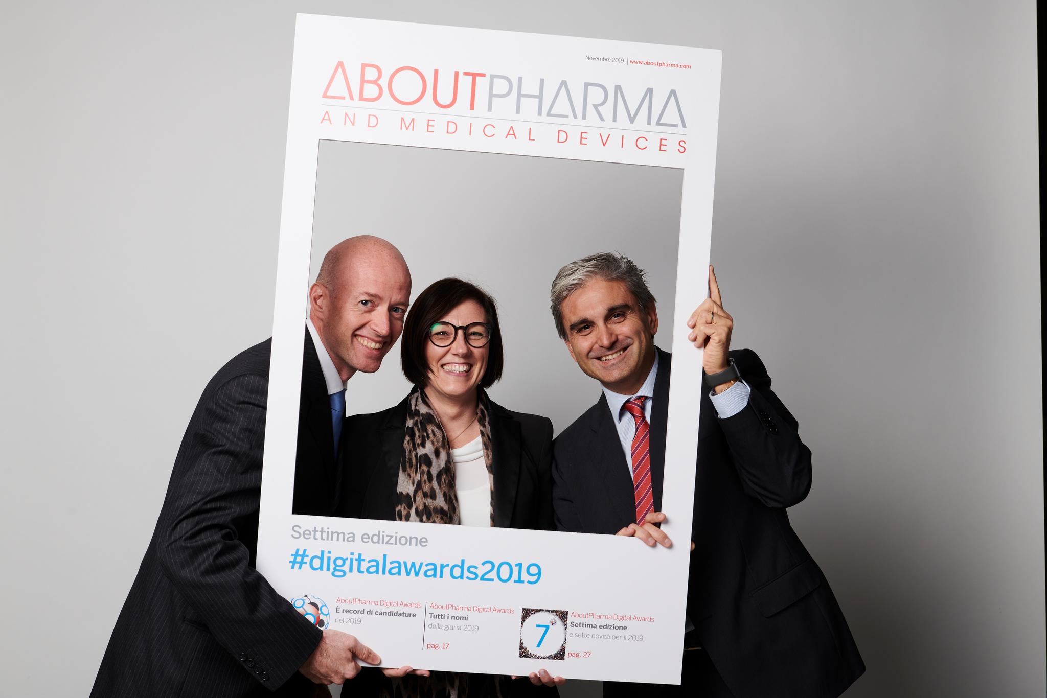 Photobooth AboutPharma Digital Awards 2019_99